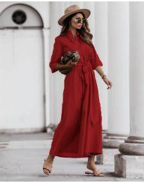 Obleka - koda 0900 - rdeča