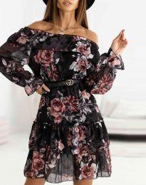 Obleka - koda 5179 - večbarvna