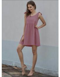 Obleka - koda 2255 - puder