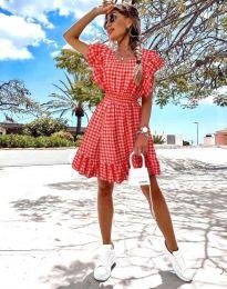 Obleka - koda 2654 - korala