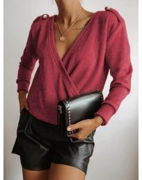 Bluza - koda 294 - bordo