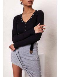Bluza - koda 11564 - črna