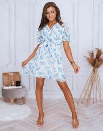 Obleka - koda 4082 - 6 - farebná
