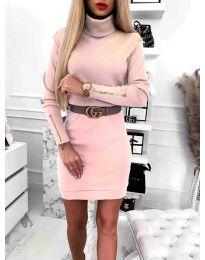 Obleka - koda 1788 - roza