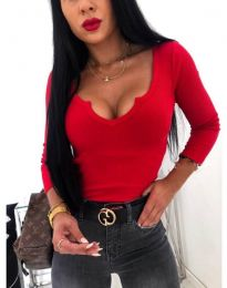 Bluza - koda 875 - rdeča