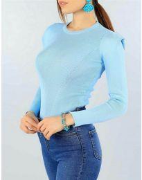 Bluza - koda 374 - svetlo modra