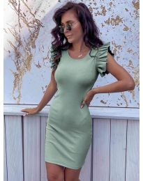 Obleka - koda 199 - menta