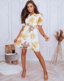 Obleka - koda 4082 - 3 - farebná