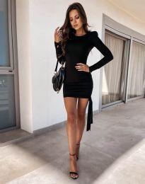 Obleka - koda 11592 - črna