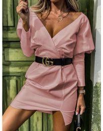 Obleka - koda 1617 - puder