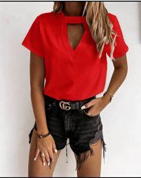 Majica - koda 3597 - rdeča