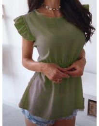 Bluza - koda 742 - zelena