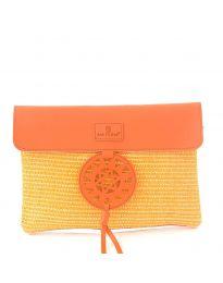 Torba - koda OY-1202 - oranžna