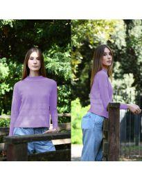 Bluza - koda 912 - vijolična