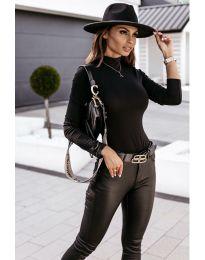 Bluza - koda 4113 - črna