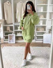 Obleka - koda 2949 - zelena