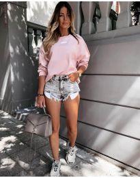 Bluza - koda 5154 - roza