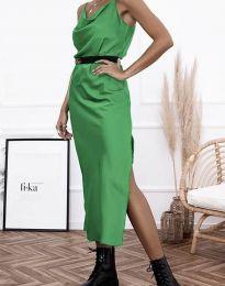 Obleka - koda 6231 - zelena