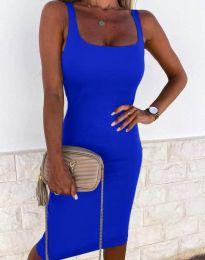 Obleka - koda 8899 - modra