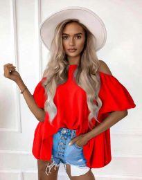 Bluza - koda 0157 - rdeča