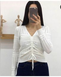 Bluza - koda 385 - bela