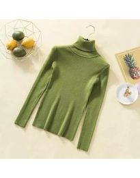 Bluza - koda 0055 - zelena