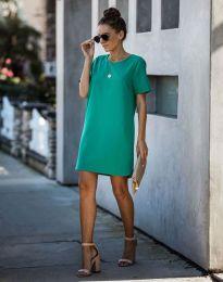 Obleka - koda 4408 - zelena