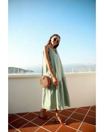 Obleka - koda 8810 - zelena