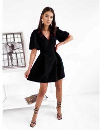 Obleka - koda 0807 - črna
