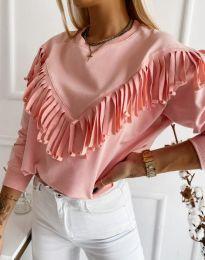 Bluza - koda 12035 - roza