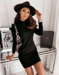 Obleka - koda 7092 - črna