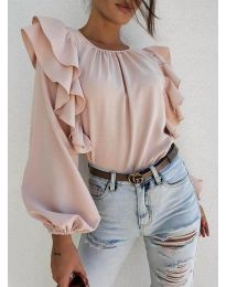 Bluza - koda 0509 - roza
