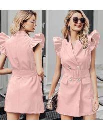 Obleka - koda 311 - roza