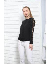 Bluza - koda 0639 - 1 - črna