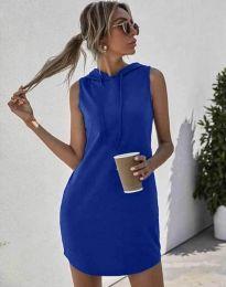 Obleka - koda 1687 - modra