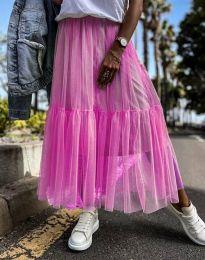 Obleka - koda 1130 - ciklama