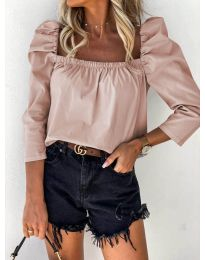 Bluza - koda 9906 - roza