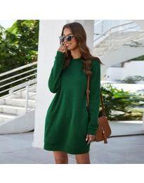 Obleka - koda 785 - zelena