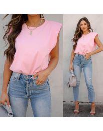 Majica - koda 2324 - roza