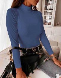 Bluza - koda 6087 - modra