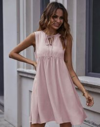 Obleka - koda 0286 - roza