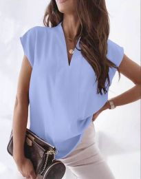 Majica - koda 1745 - svetlo modra