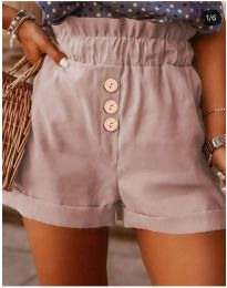 Kratke hlače - koda 9383 - bež