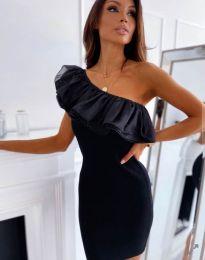 Obleka - koda 0991 - črna