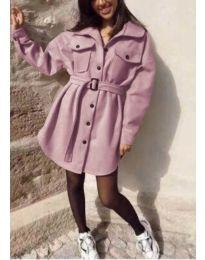 Obleka - koda 0707 - roza