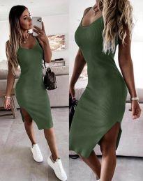 Obleka - koda 2378 - zelena