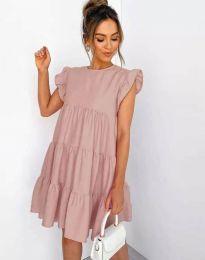 Obleka - koda 2666 - puder