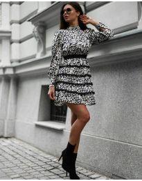 Obleka - koda 9013 - 1 - farebná