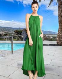 Obleka - koda 6999 - zelena