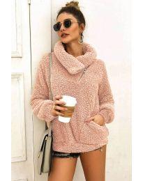 Bluza - koda 2219 - roza
